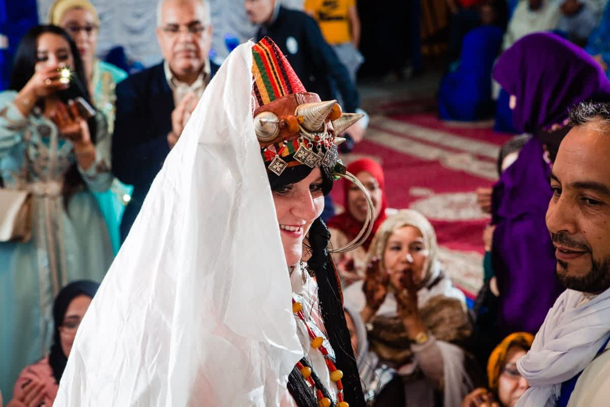 Sidi Bibi traditional moroccan wedding  photography