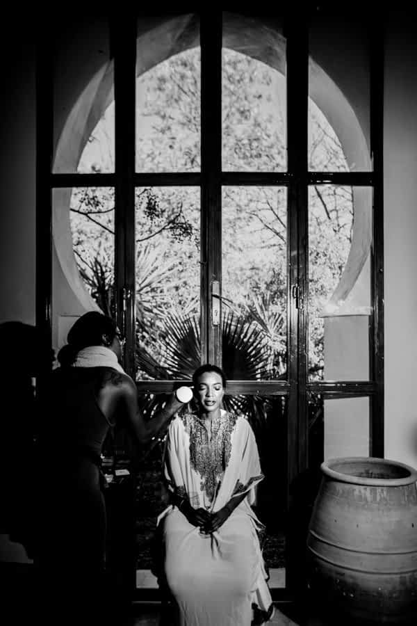 Destination wedding photography jnane tamsna