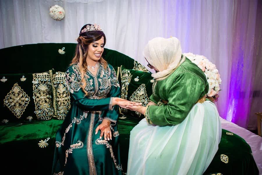Al Houda Wedding Agadir