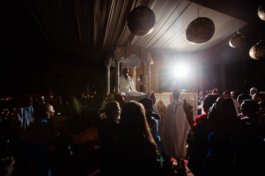 Wedding photography Jnane Tamsna