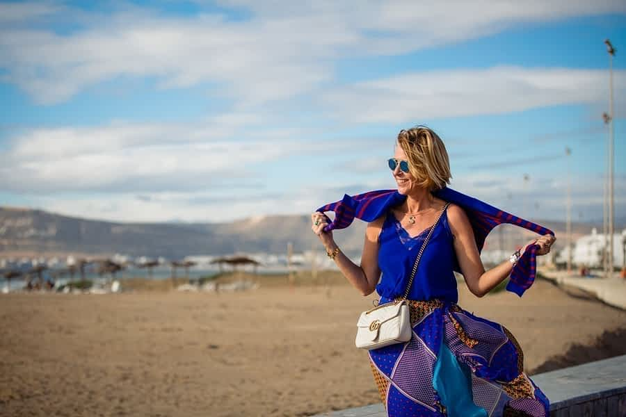Agadir fashion photoshoot by Paragon Expressions