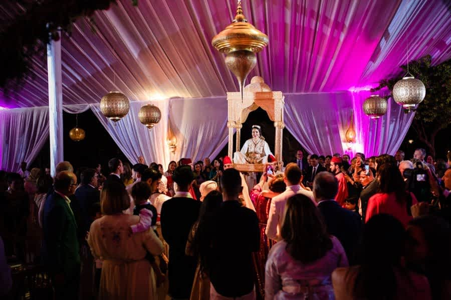 Wedding Photography in Marrakech