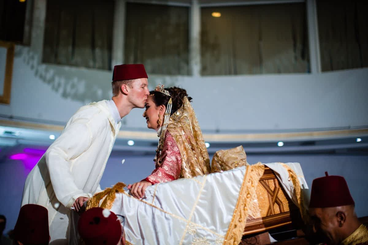Getting married in Morocco?