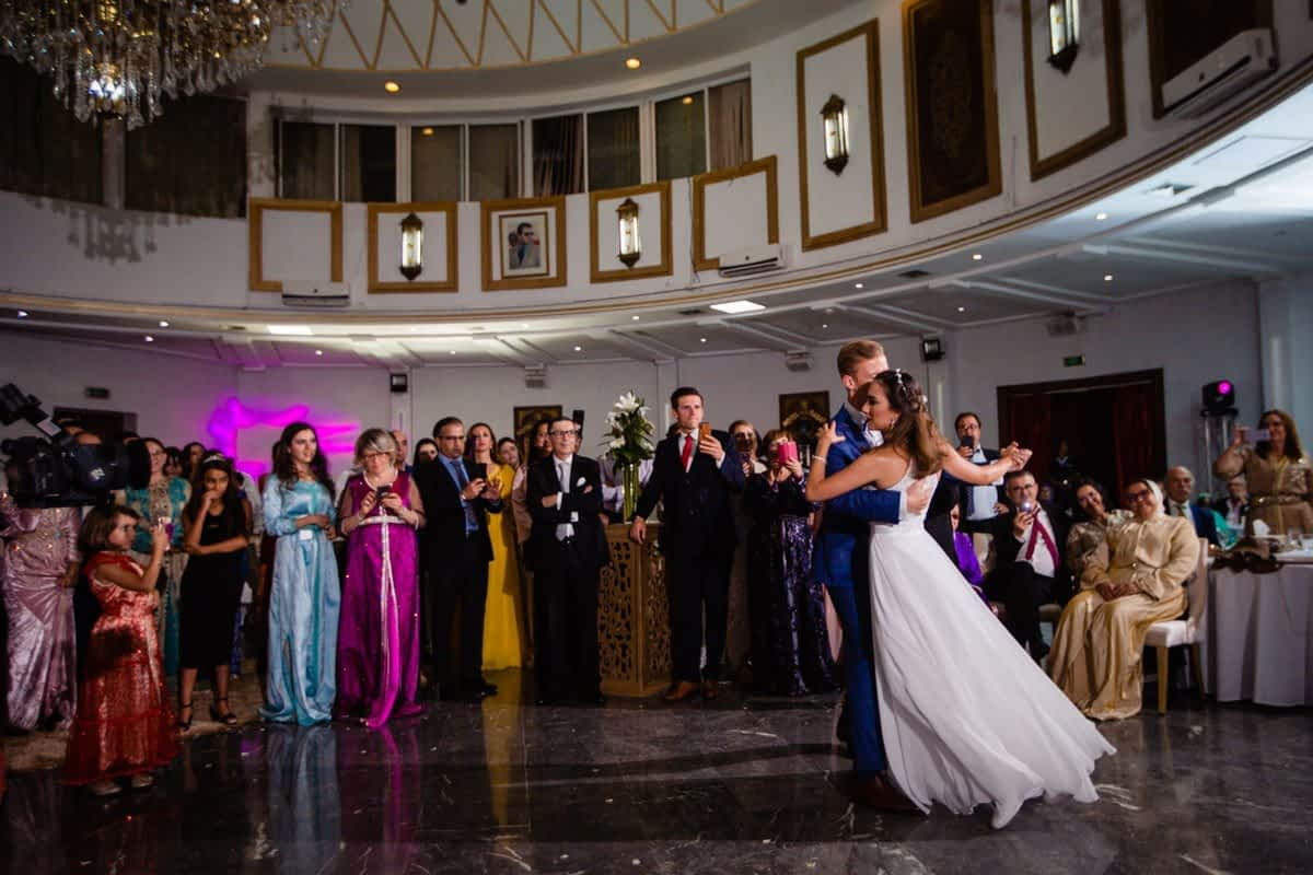 Wedding photography hotel Rabat