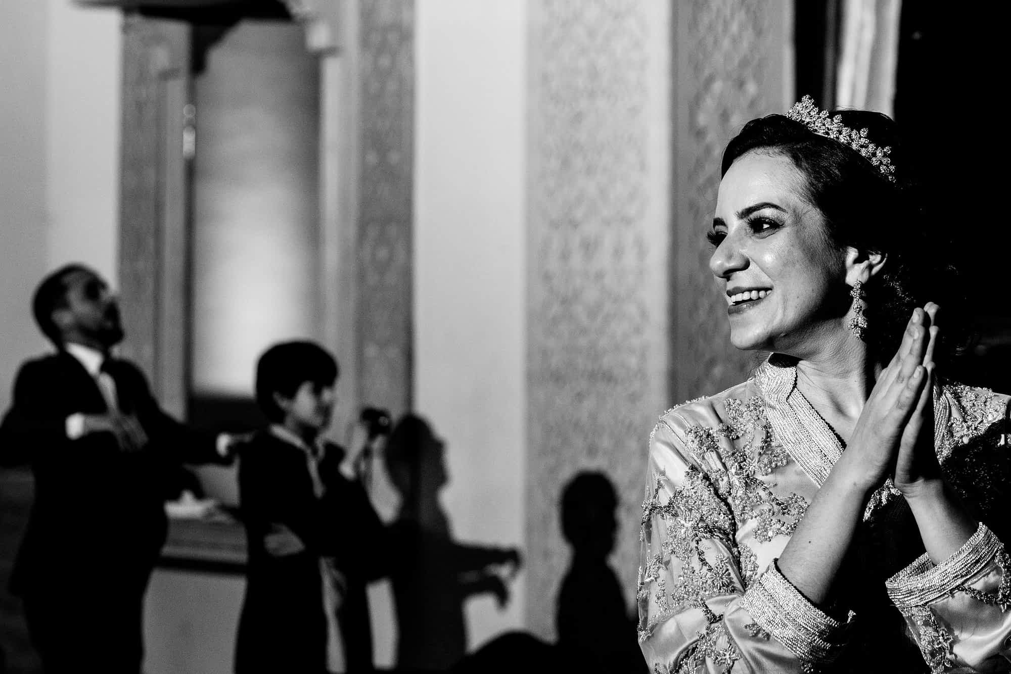 Beautiful Moroccan wedding photography in Rabat