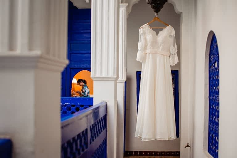 wedding photographer in marrakech
