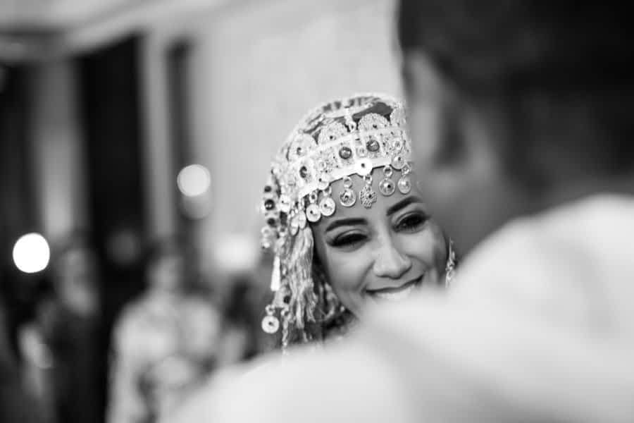 Marrakech wedding at Four Seasons