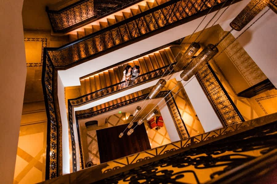Beautiful Moroccan Wedding Photography at Four Seasons Hotel in Marrakech