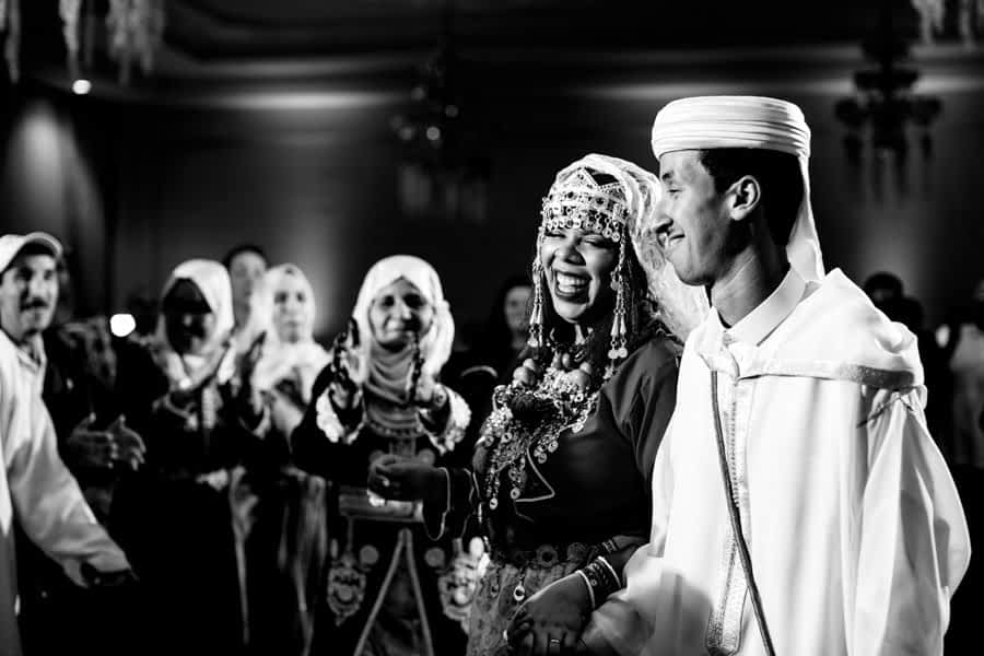 Afrah Souss Traditional Berber Moroccan Wedding