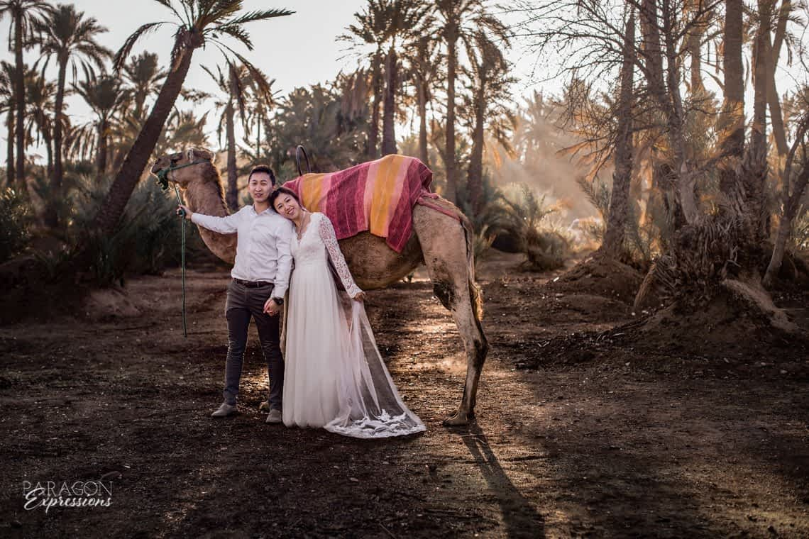 wedding photographer marrakech