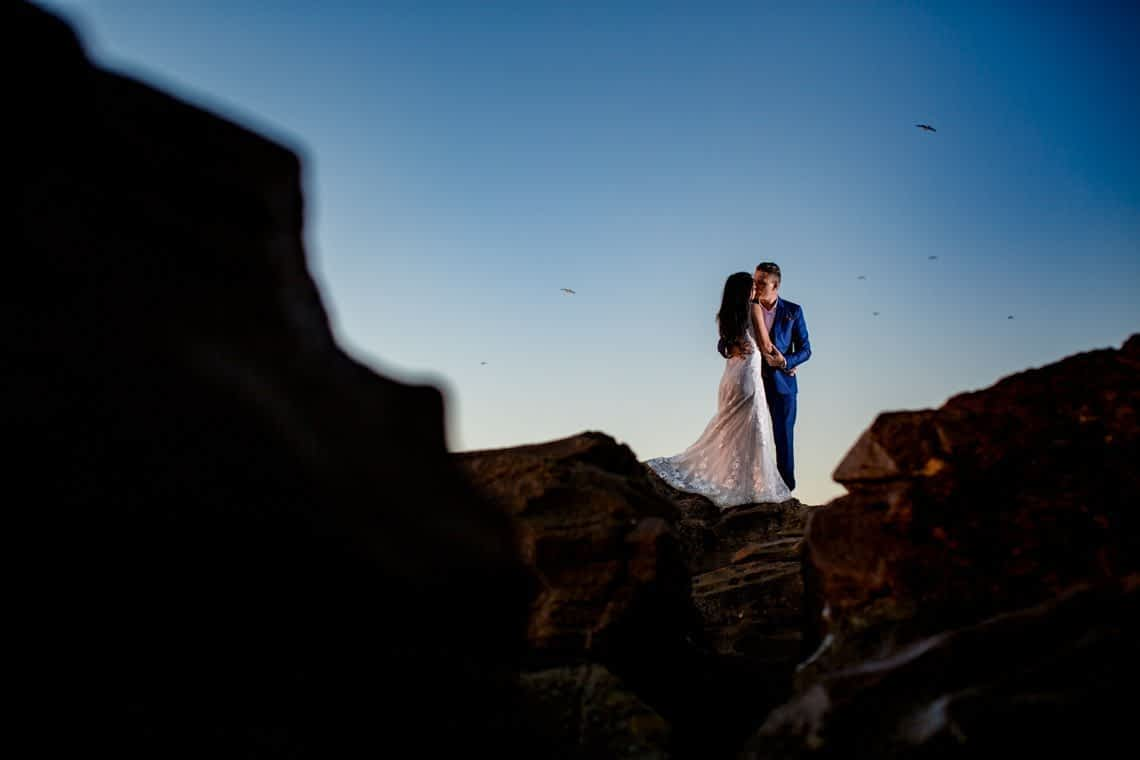 Professional photographer Morocco Agadir Honeymoon Photoshoot