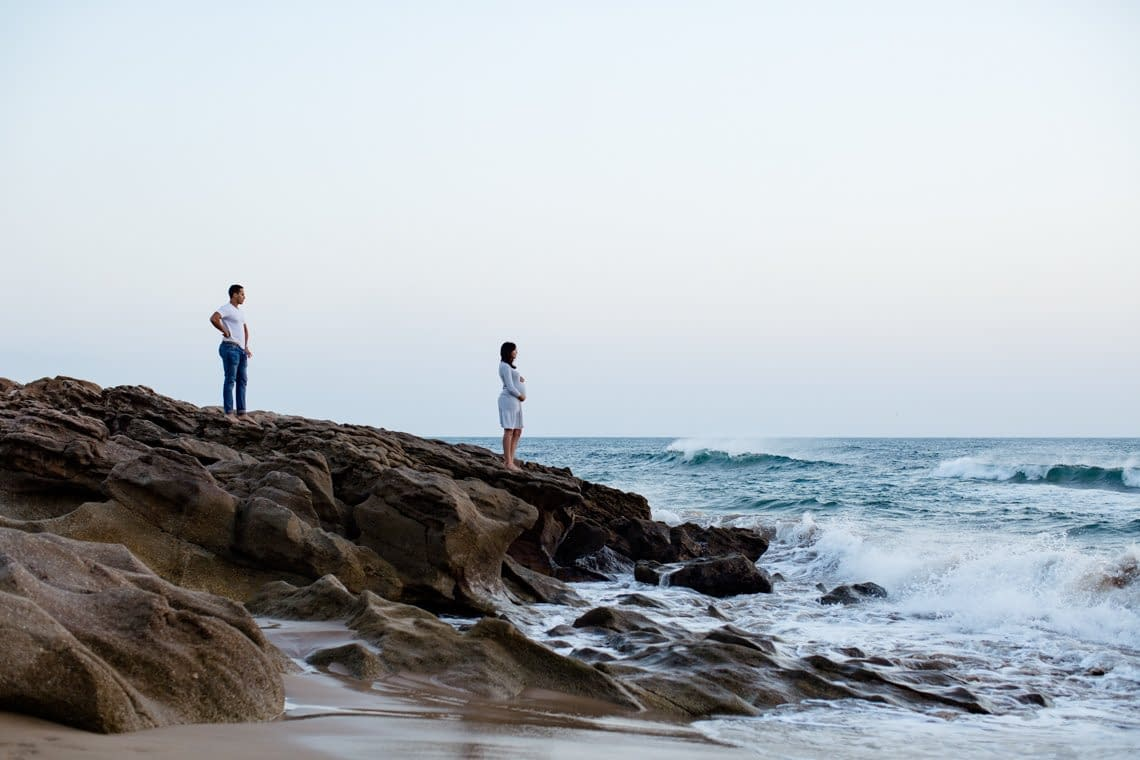 Maternity photoshoot Agadir by Paragon Expressions