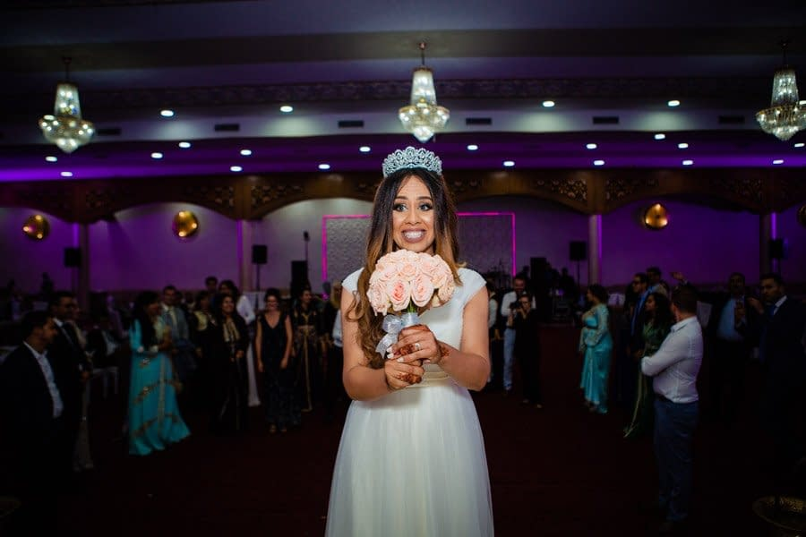 Wedding photography in Agadir