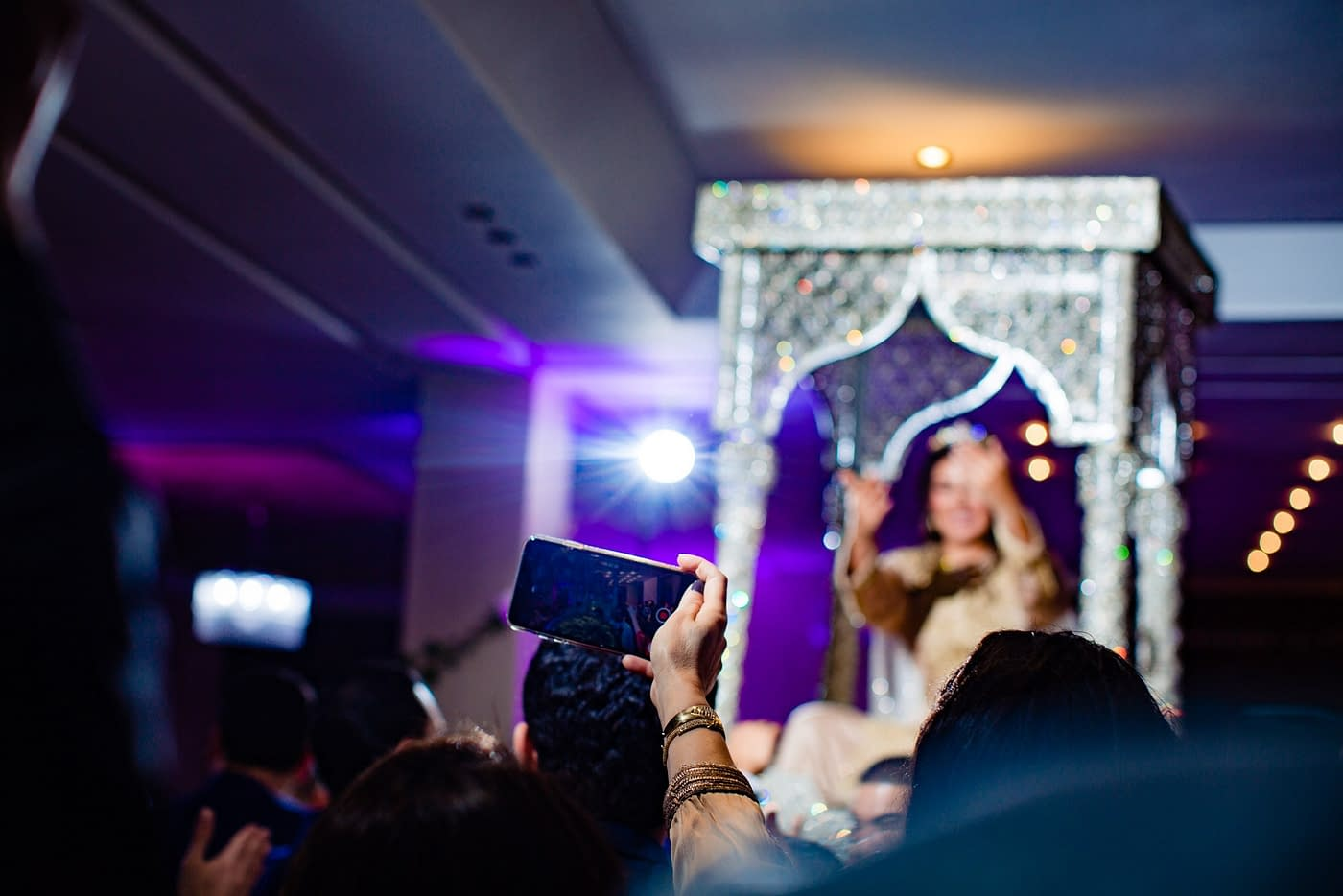 Photography of traditional Moroccan wedding in Agadir