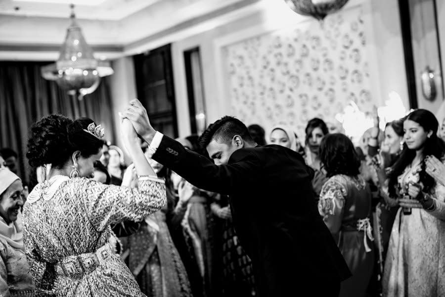 Beautiful Moroccan Wedding Photography in Marrakech